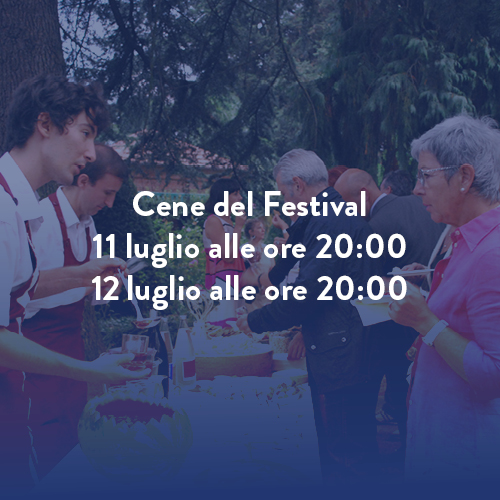 Cene del Festival