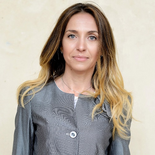 Elena Chiorino