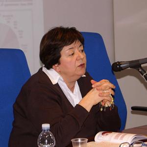 Susanna Barreca